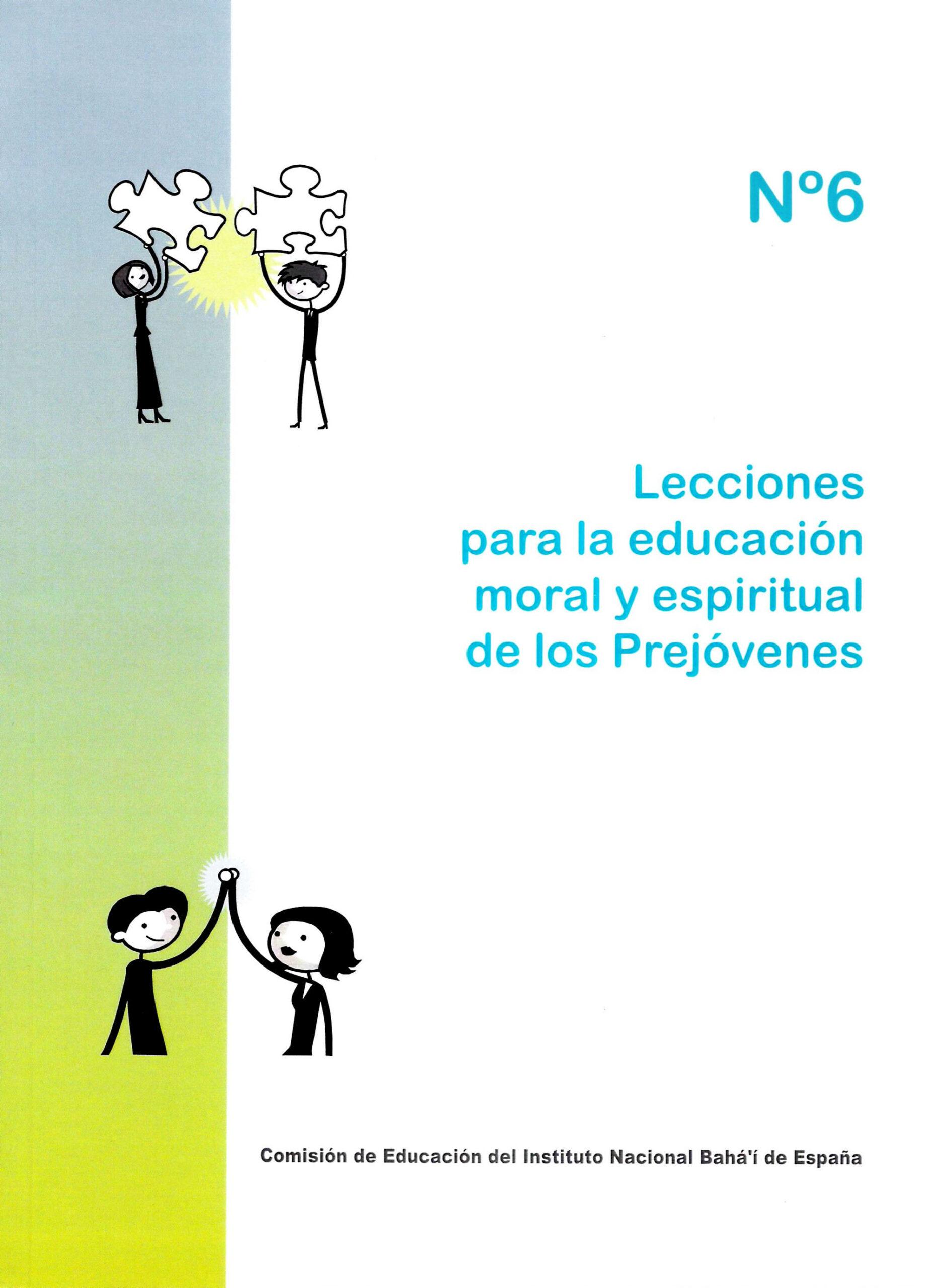 Lecc para la educ n6