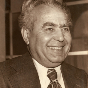 Djalal Forghani sepia